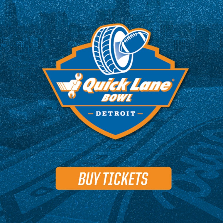 More Info for Quick Lane Bowl