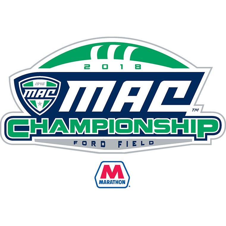 2018 Mac Championship Ford Field