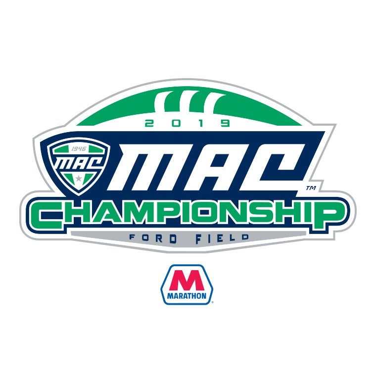 More Info for 2019 MAC Championship