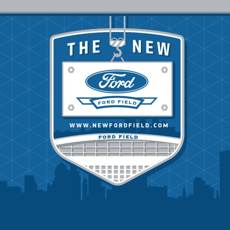More Info for The New Ford Field