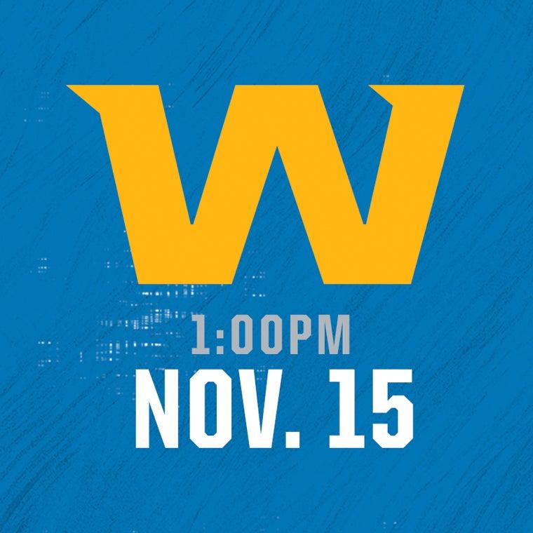 More Info for Washington Football Team @ Detroit Lions